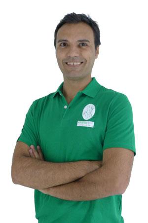 Benito Milano Domínguez