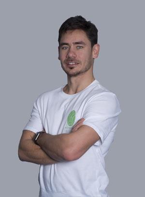 Javier Alejandro Balbuena