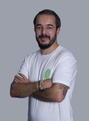 Jorge Violero Rivas