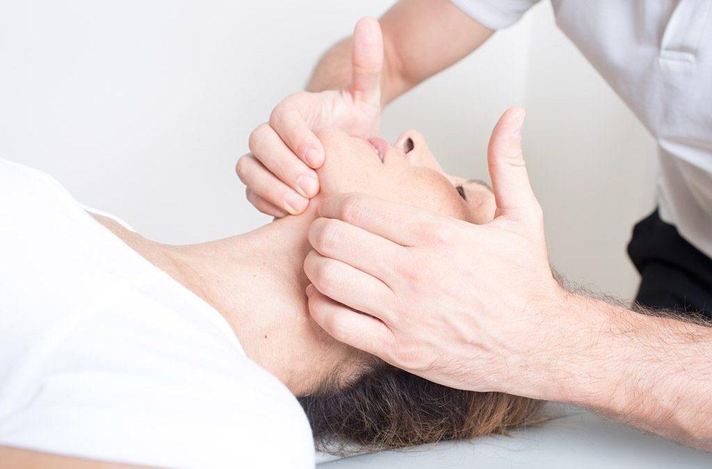 Fisioterapia en A.T.M.
